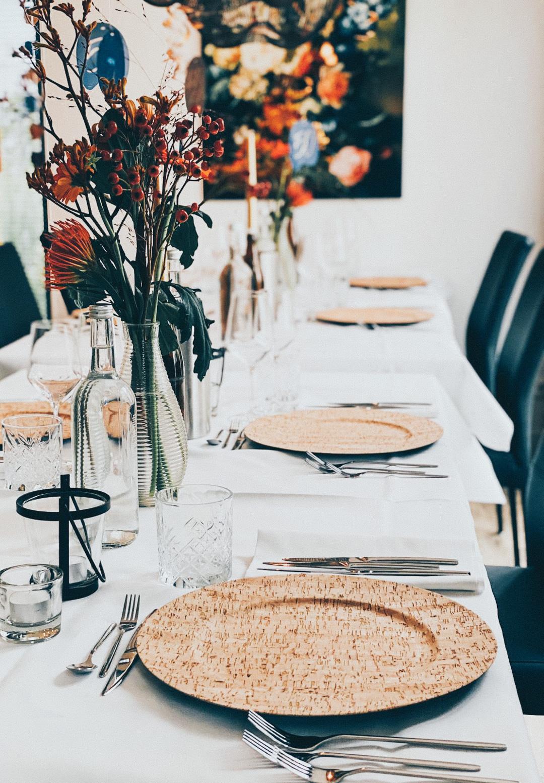 Hofmans Events - Chef-kok aan huis